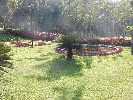 Bogyoke Aung San Park