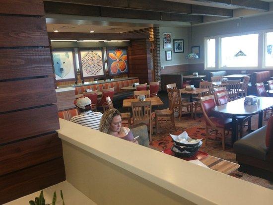 Commerce City, CO : dinning area.. but there is more