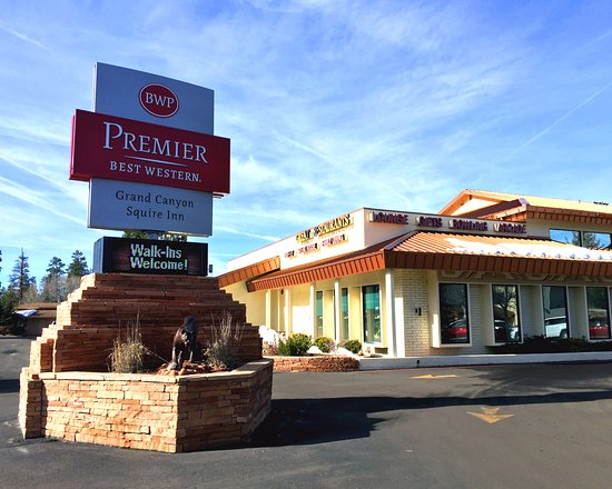 best western premier grand canyon squire inn updated