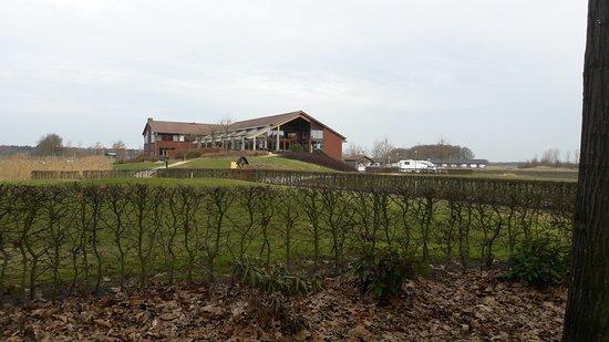 Afferden, Países Bajos: prachtige ligging