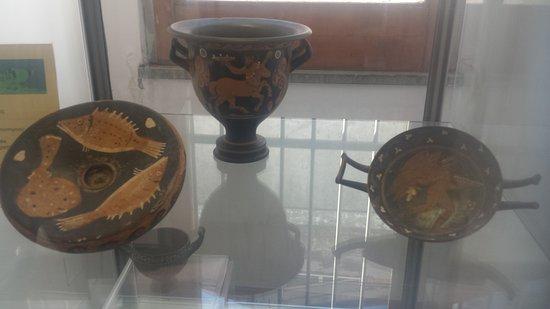 Museo Archeologico dell'Agro Atellano