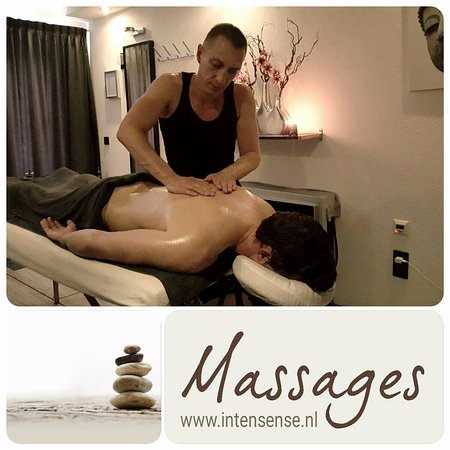 Massagepraktijk Intensense