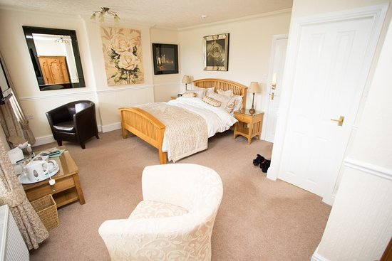 Parkfield Guest House Updated Prices Reviews Photos Keswick England Guesthouse