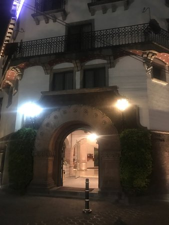 Photo of Hotel Maria Cristina Mexico City