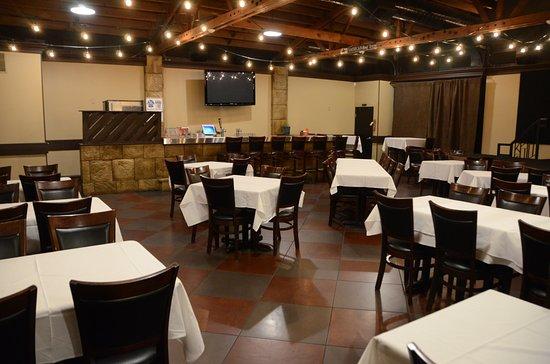 Bradley, IL: Banquet Bar