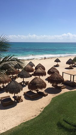 Iberostar Grand Hotel Paraiso: the view from 7158