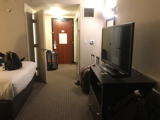 Holiday Inn Express Hotel & Suites San Francisco Fisherman's Wharf : photo3.jpg