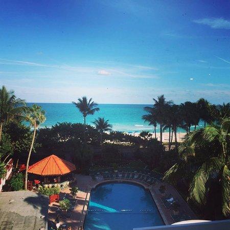 Lexington Hotel Miami Beach Parking