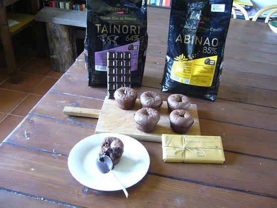 Vejano, Itália: cioccolato... Degustazioni con cioccolato, Rum  e Cioccolatoterapia..