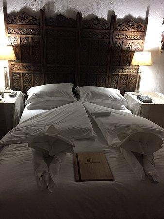 Maqueda Lodge: photo1.jpg