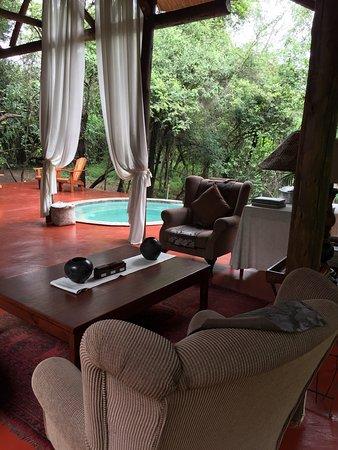 Maqueda Lodge: photo2.jpg