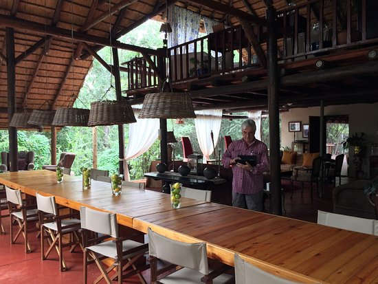 Maqueda Lodge: photo3.jpg