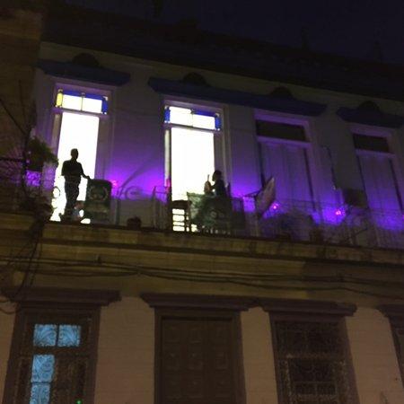 Hostel Casa Caribe Havana