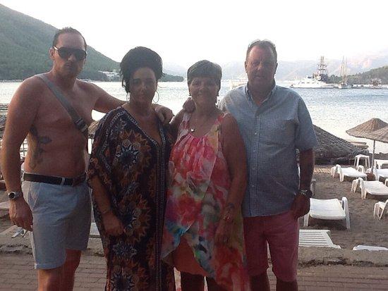 Golmar Beach Hotel: photo0.jpg