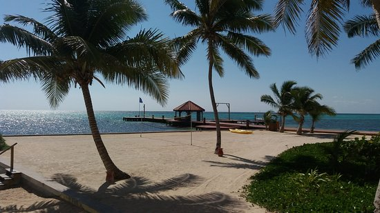 Grand Caribe Belize Resort and Condominiums Image