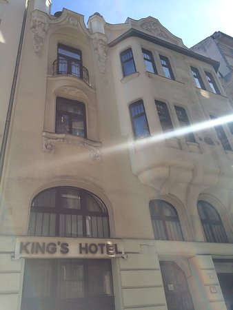 King's Hotel: photo0.jpg