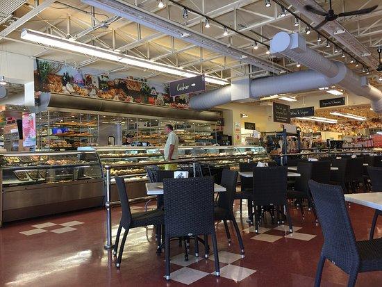 Epicure Gourmet Cafe: photo0.jpg