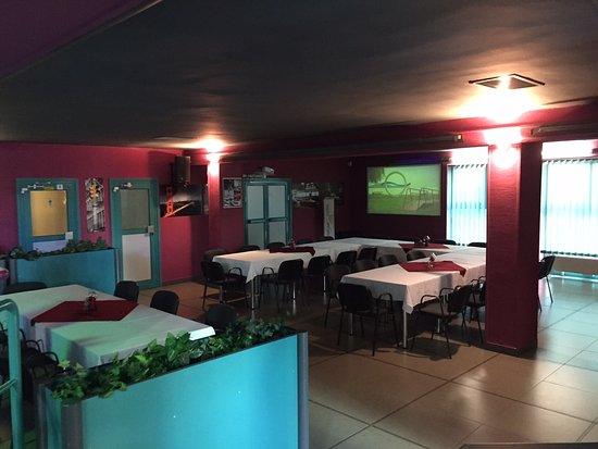 Bowling Center & Restaurant Kecskemét