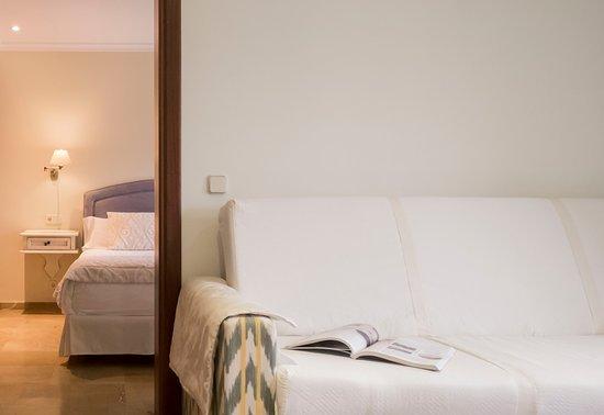 Foto de Aparthotel Galeon Suites