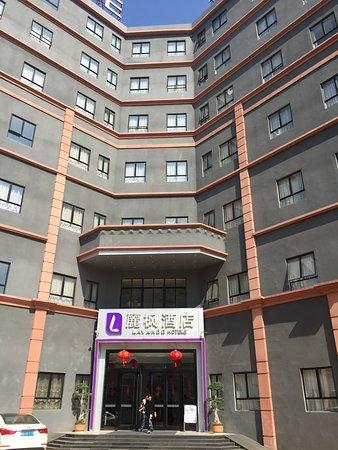 Lavande Hotel Shantou Chenghai