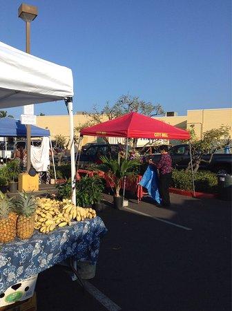 Waianae Farmers' Market