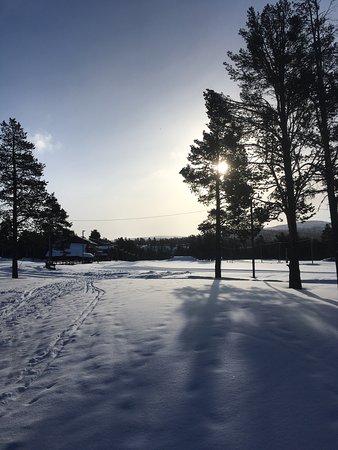 Tynset, Norway: photo0.jpg