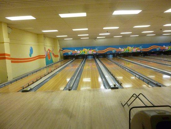 MFA Bowl, Scunthorpe