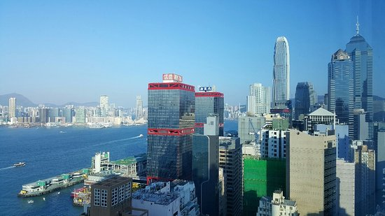 Ibis Hong Kong Central & Sheung Wan Hotel Photo