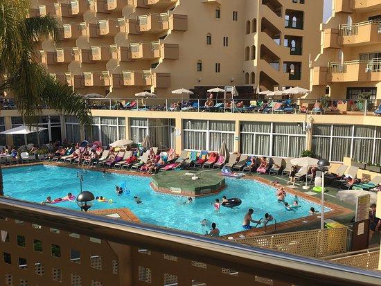 Hotel Playa Olid Tenerife