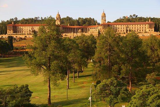 Sheraton Pretoria Hotel Photo
