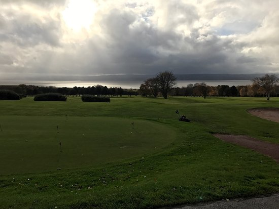 ‪Heswall Golf Club‬
