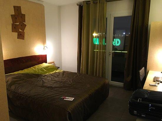 Hôtel La Fauceille : photo0.jpg