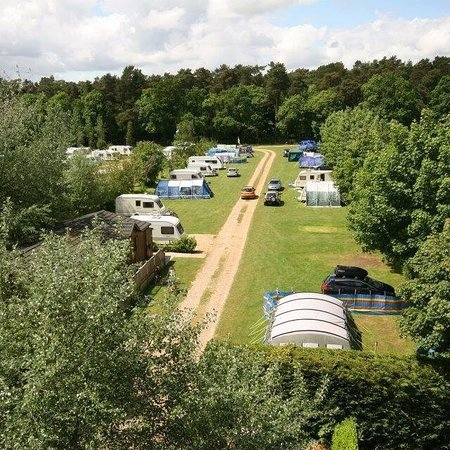 Great Hockham, UK: photo1.jpg
