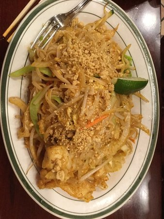 Photo of Chinese Restaurant Hyo Dong Gak at 51 West 35th Street, New York City, NY 10001, United States