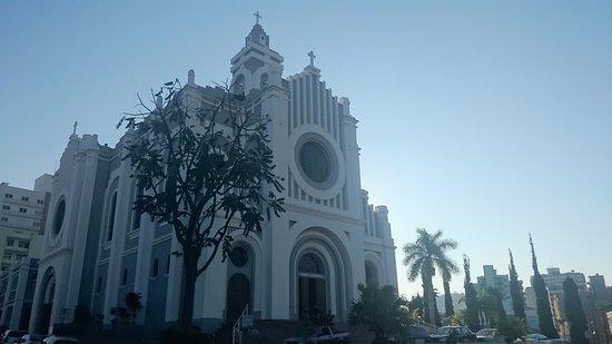 Joacaba: Catedral Santa Terezinha