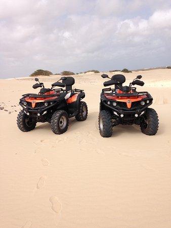 Cabo Comfort Quad