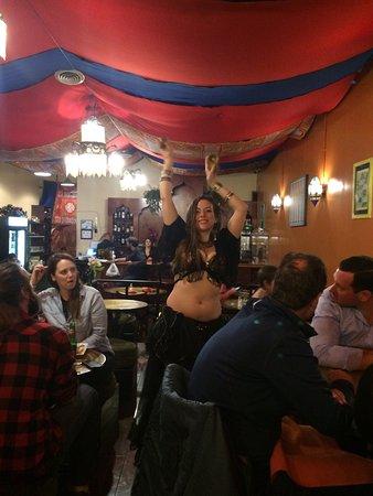 Jerusalem Garden Cafe Photo