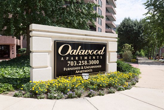 Oakwood Apartments Arlington - UPDATED 2017 Prices ...