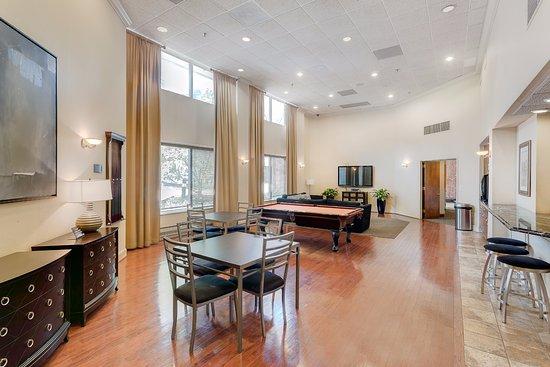 Oakwood Apartments Rosslyn Va