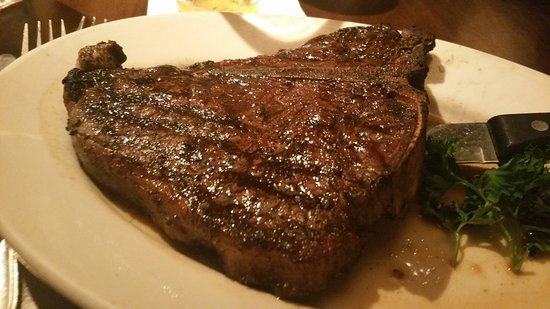 Wildfire - Glenview : Porterhouse steak
