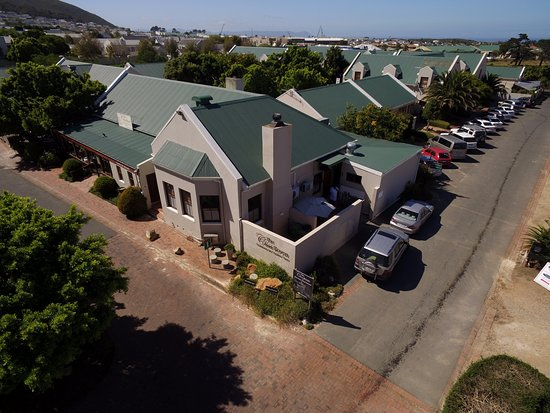 The Class Room Restaurant & Function Venue : The Best Restaurant in Hermanus.