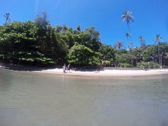 Siriuba Beach