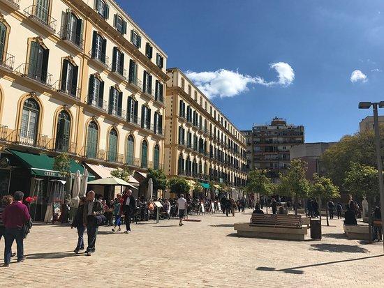 Plaza de la Merced : photo1.jpg