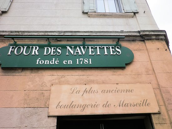 Photo of Tourist Attraction Four des Navettes at 136 Rue Sainte, Marseille 13007, France