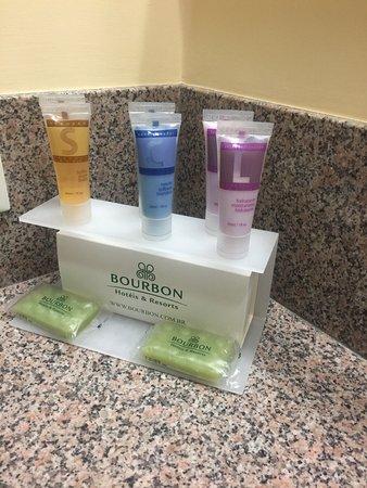 Bourbon Atibaia Convention & Spa Resort: photo0.jpg