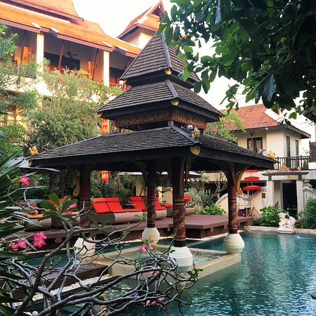 Puripunn Baby Grand Boutique Hotel Picture