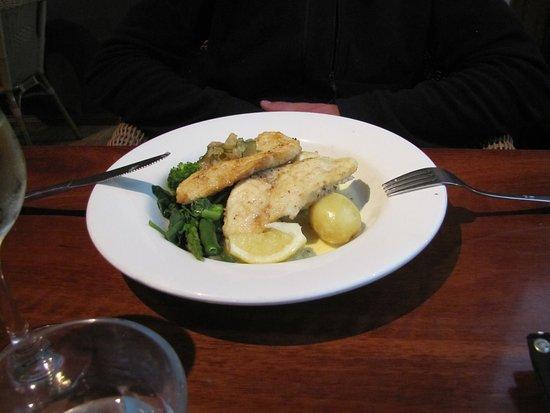 Flinders Chase, Australien: Du bon poisson