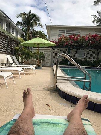 El Patio Motel: photo1.jpg