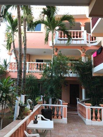 Francis Arlene Hotel: photo3.jpg