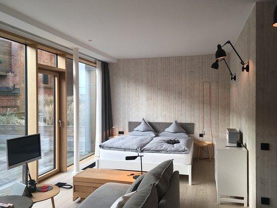 Modern lofts we d love to call home design milk
